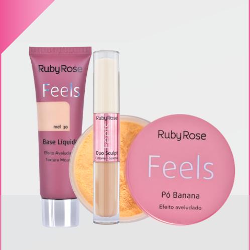 Kit Ruby Rose Feels