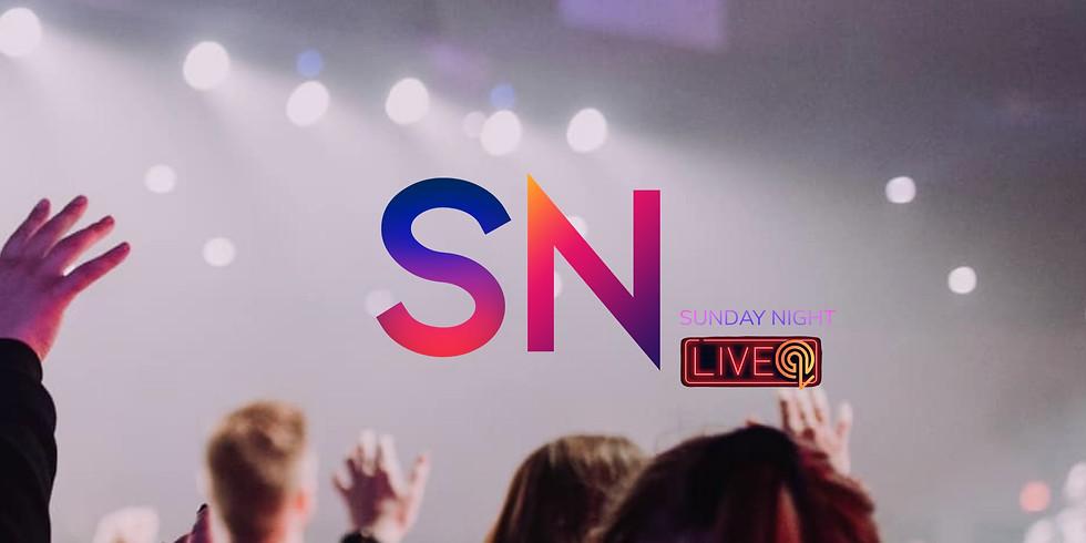 Sunday Night Live