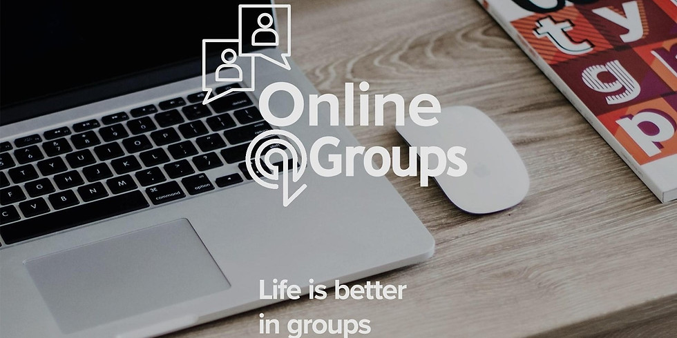 Virtural Q-Group Launch