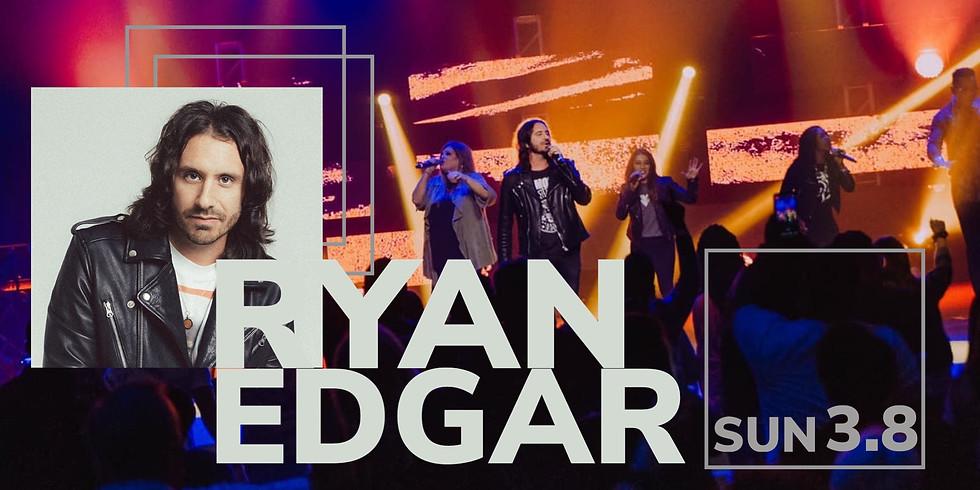 10am Worship with Ryan Edgar