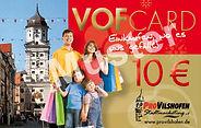 VOF-Card