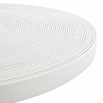 White Waterproof Webbing 16mm x 1m