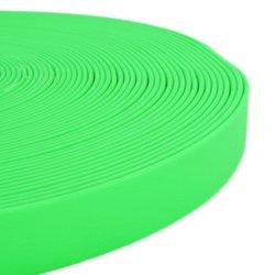 Neon Green Waterproof Webbing 16mm x 1m