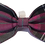 Thumbnail: Dutchess Pink Tartan Bow