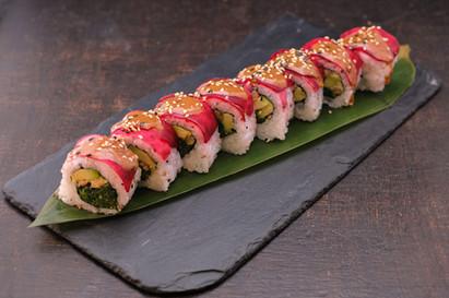 Special Veggie Roll