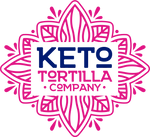 Keto Tortilla Company Logo