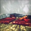 Espacios de meditación y relajación