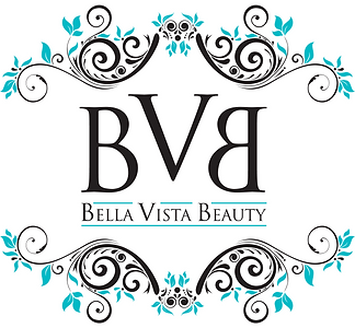 Bella Vista Beauty Logo