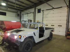 Hum V & Jeep Wrangler RHINO 019.JPG