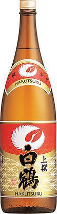 Hakutsuru Futsushu Josen Suave