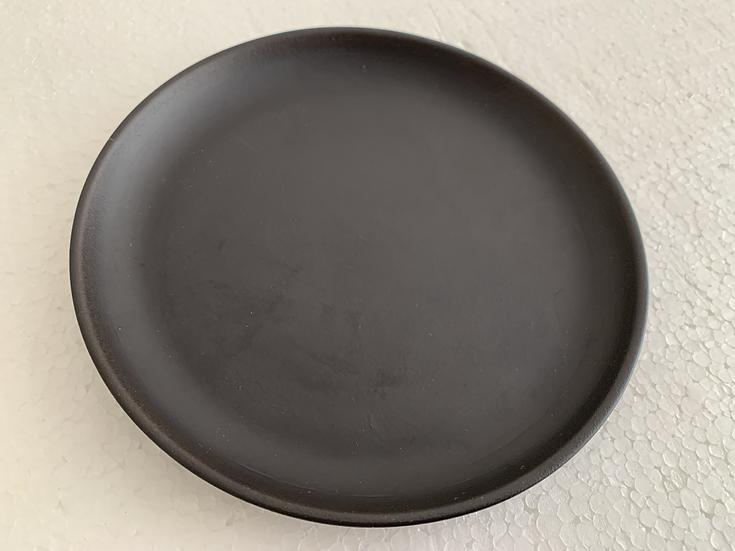 Prato Raso - 6 peças