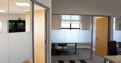 Offices & Partitions