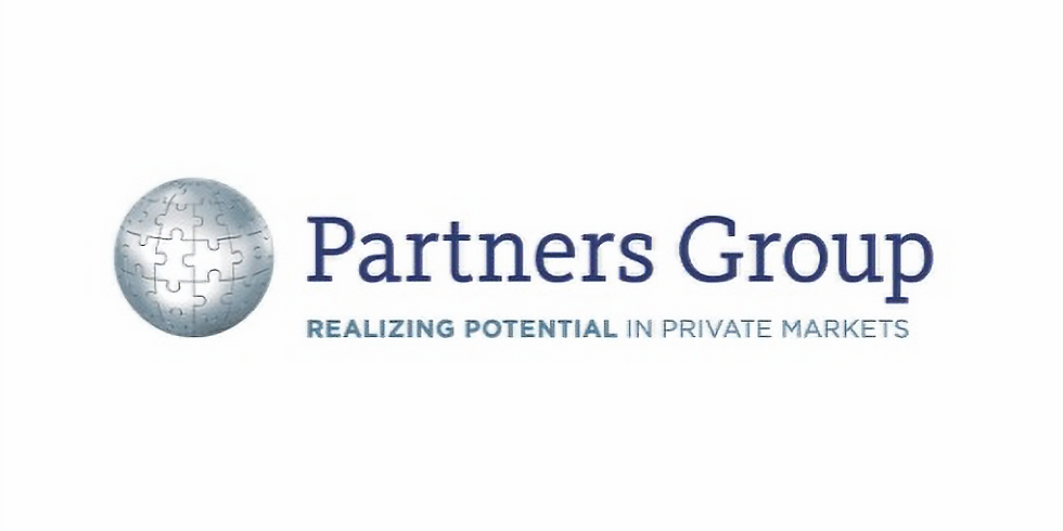 Partners Group Get Together: Working in Private Markets