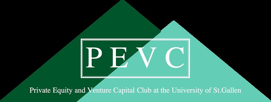 PEVC Club Logo