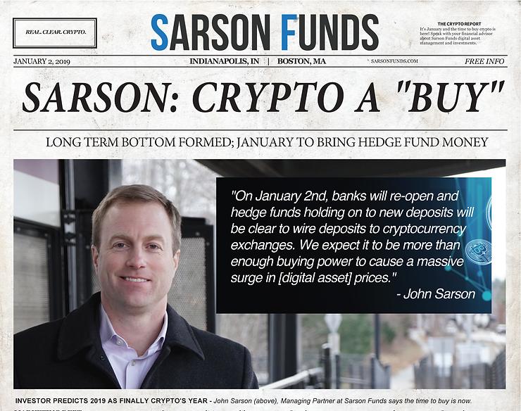 Sarson Funds