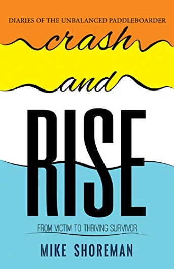 Rise and Fall by Mike Shoreman