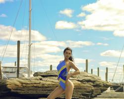 Ladaska Mechelle Swimwear
