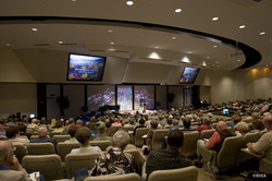 Training Center Auditorium