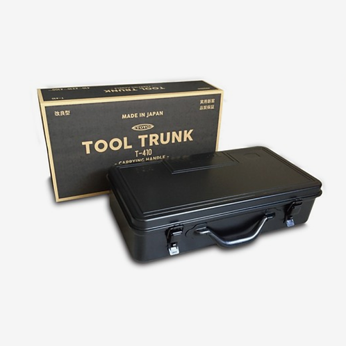 Steel Tool Trunk