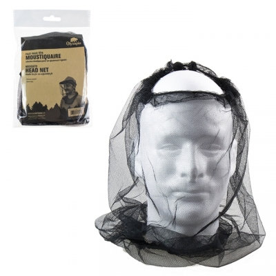 OLYMPIA - MOSQUITO NET FOR HEAD, WITHOUT TOP