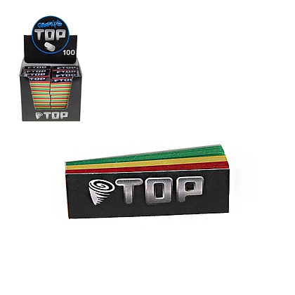 3TP - CIGARETTE FILTERS 100 PCS DISPLAY