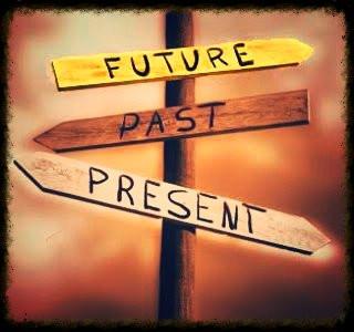Mirar innecesariamente al pasado