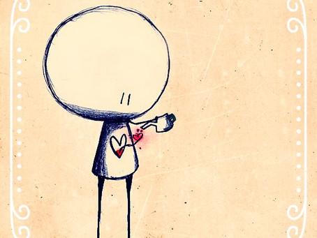 Amarme es amarte