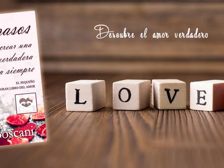 Descubre el amor verdadero