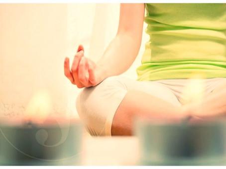Meditación: Me amo infinitamente