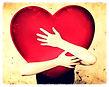 Estar en corazón Luz Boscani. Amor, espiritualidad, alma, belleza, pureza.
