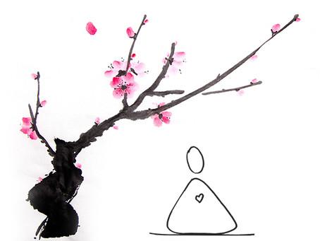 Meditación guiada: Fluir con la vida