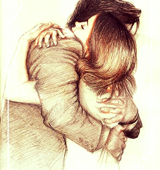 Cuando te abrazo