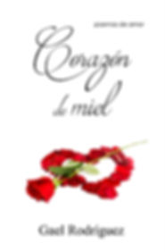 poemas de amor, poesías, Gael Rodríguez, día de los enamorados, san valentín