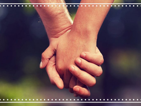 Un poema en tu mano