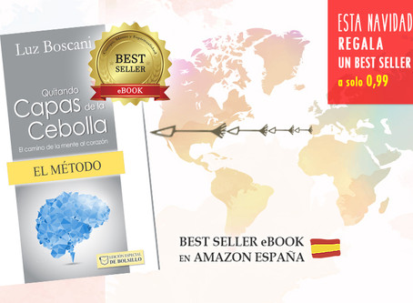 Regala un Best Seller por solo 0,99