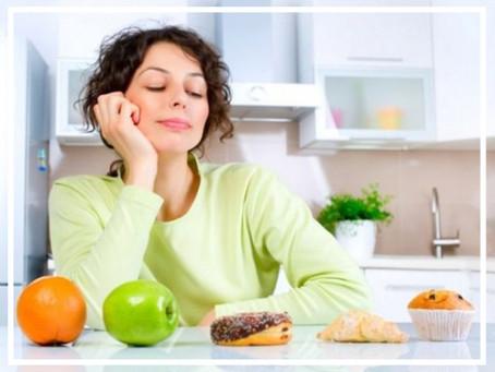 Comer con conciencia