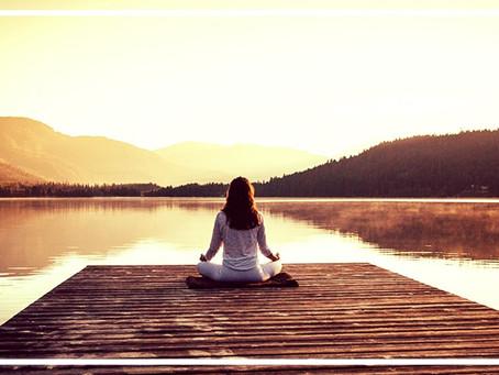 El silencio, una asombrosa herramienta para alcanzar el bienestar