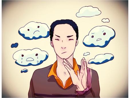 Mecanismos de nuestra mente: Aferrarse a lo negativo