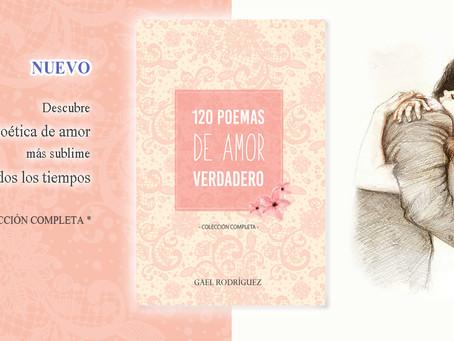 120 poemas de amor verdadero - Colección completa -