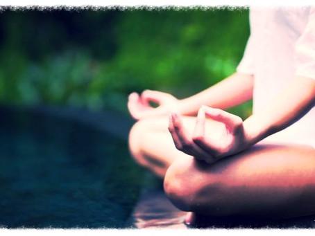 Meditación guiada: Agua y Sanación