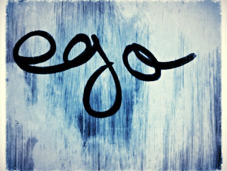 La infidelidad del ego