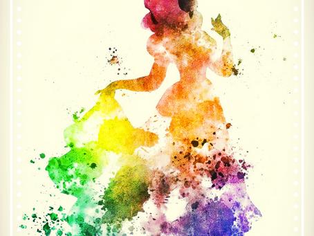 Alma de princesa