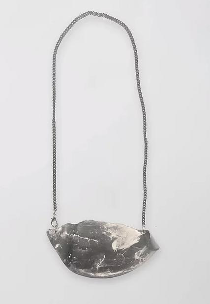 Collab Också x Le Tolentino | Subtracted necklace