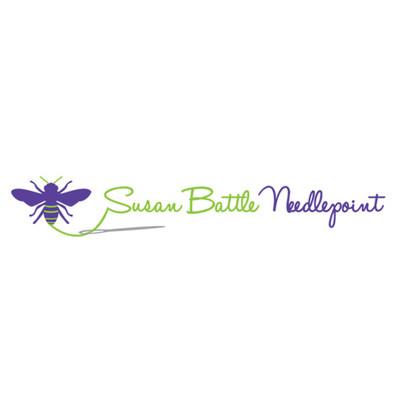Susan Battle Needlepoint