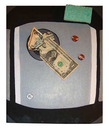 Again? More Money Down the Drain