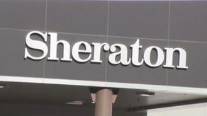 Lawyers file lawsuit over Legionnaires' outbreak at Sheraton Atlanta