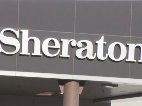Lawyers file lawsuit over Legionnaires' outbreak at Sheraton Atlanta