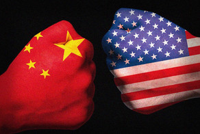 US Offers China Tariff Delays After Talks; Apple Rockets Dow Surges 500 Points