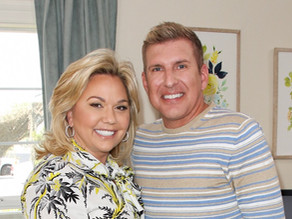 Chrisley Knows Best' stars charged with federal tax evasion