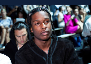 Rapper ASAP Rocky says Sweden arrest was 'scary' during first performance since jail